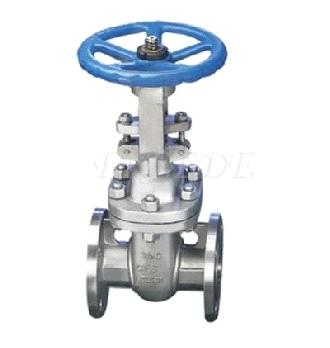 Cast Steel Gate Valve from China Manufacturer, Manufactory ...