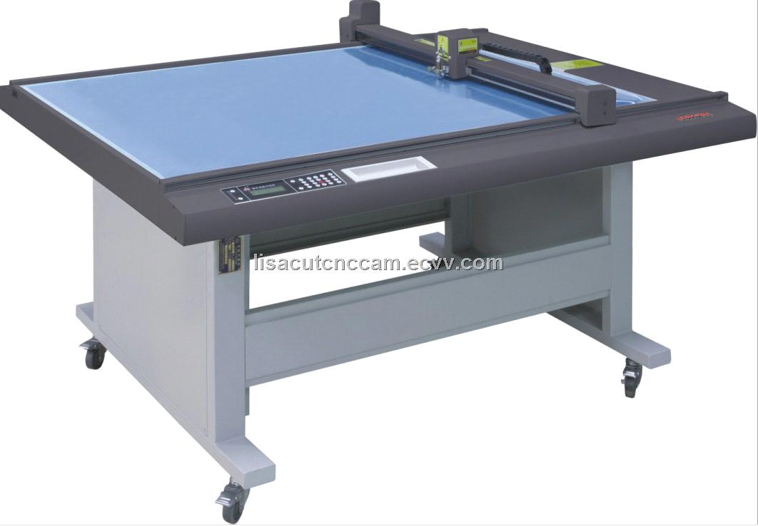 vinyl sheet cutting machine