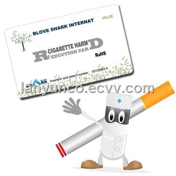 blue Lambert Butler cigarettes