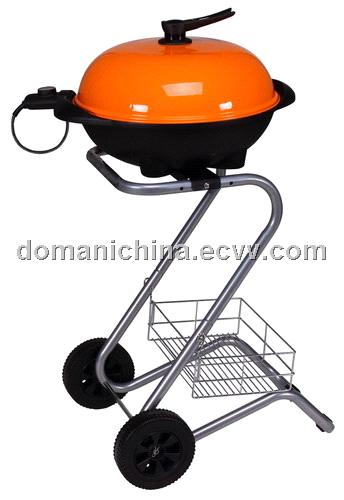 Indoor Outdoor Electric Grill BBQ (Isabella 377S) purchasing ...
