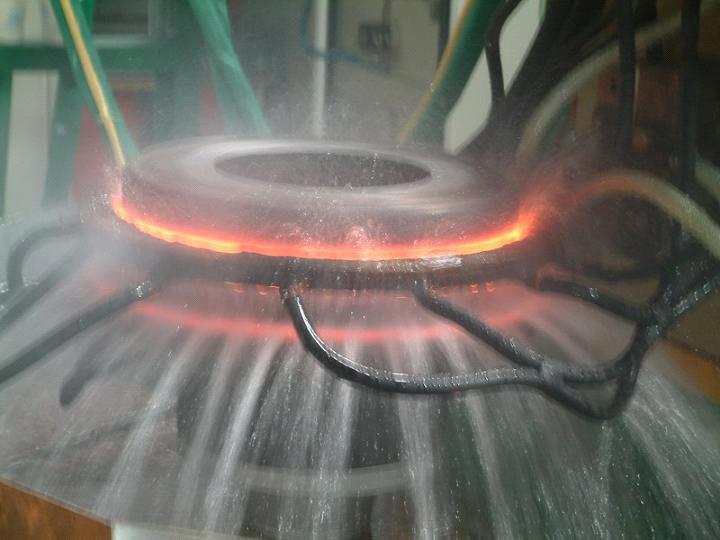 Induction Hardening Machine Tool (Induction Hardening Machine Tool ...