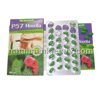 Home > Products Catalog > slimming products > P57 Hoodia Diet Pills