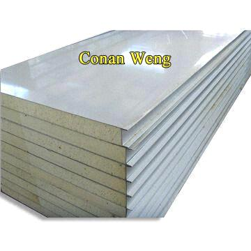Home > products catalog > sandwich panel > polyurethane wall sandwich