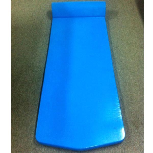 Recreation Softie Swimming Pool Float Mat Raft Vinyl Foam