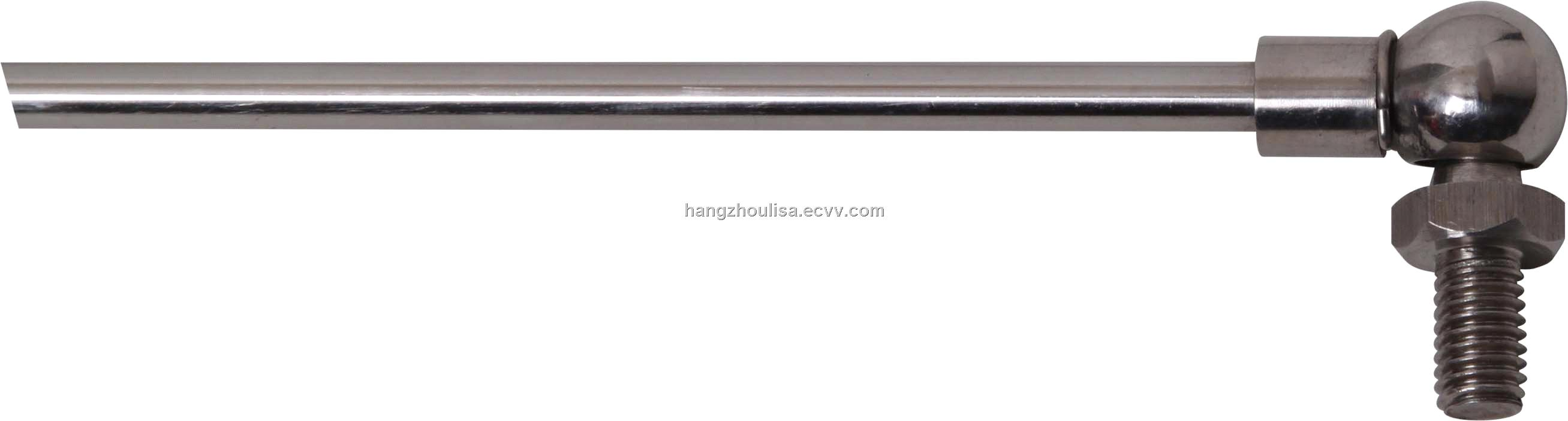 Stainless Steel Gas Spring Springs Strut Struts With End