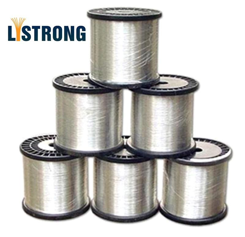 Copper Clad Aluminum : Tinning copper clad aluminum wire purchasing souring