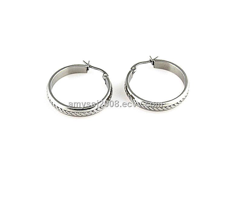 Catalog > stainless steel earrings > fashion earrings for women