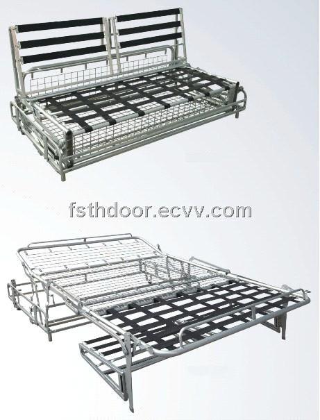 Sofa Bed Frames Lovely Diy Sofa Bed Plans 36 For Your Beds