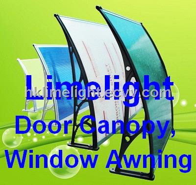 ... DIY awning polycarbonate awning window awning roof canopy rain shelter
