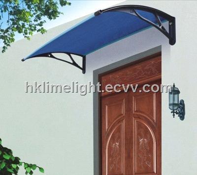 Door shelter