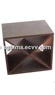 Modern wooden wine locker purchasing souring agent purchasing service platform - Contemporary cabinet knobs wine locker ...