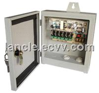Outdoors CCTV Power Supplies (MPS-040-6WP)