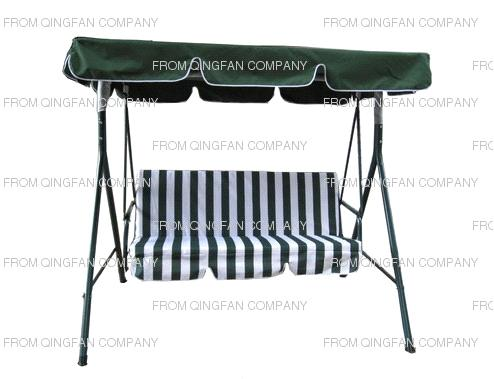 3 seater porch swing(63033)