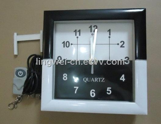 house room bedroom wall clock camera digital clock camera hd hidden
