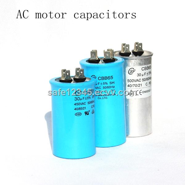 Capacitor For Generator 28 Images Mcculloch 24uf Mfd