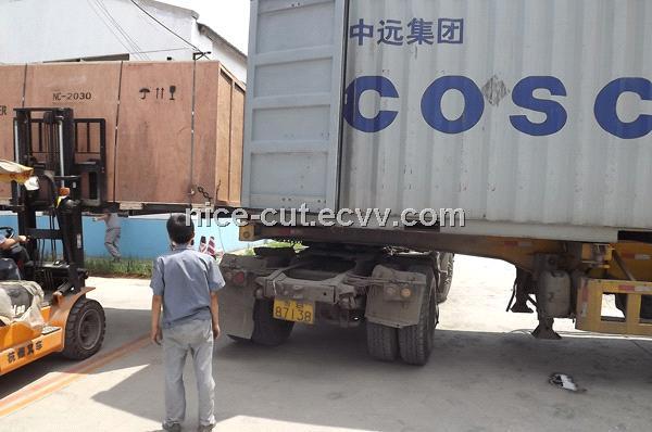 CNC Wood Machine with CE Certificate/Cutting Machine (NC-L2030