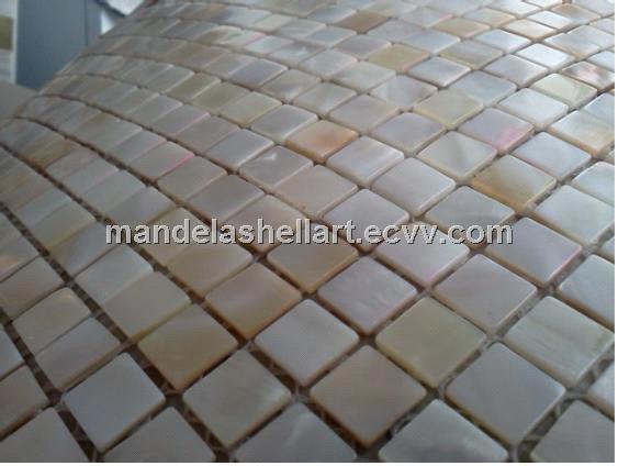 Metallic Pool Tile : China mosaic tile importer small metal