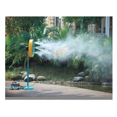 Humidifier Fan Cooler Mist Fan Mist Cooler Fan Misting Fan