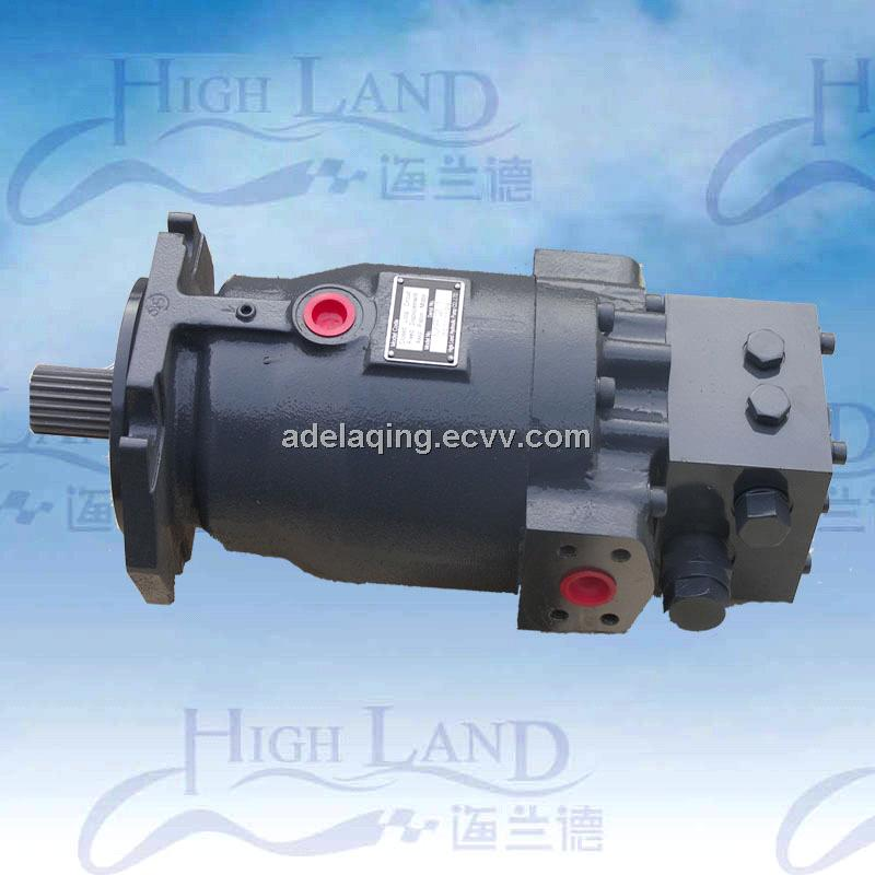 Sauer Hydraulic Motor Pv26 For Crane Machinery Purchasing