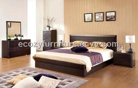 China Oak Bedroom Furniture Solid Oak Bedroom Furniture Modern Bedroom