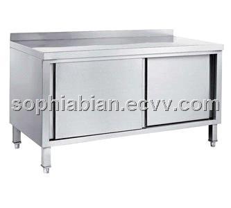 Stainless Steel Kitchen Storage Cabinets Stainless Steel Kitchen Storage Cabinet BC China Storage Cabinet