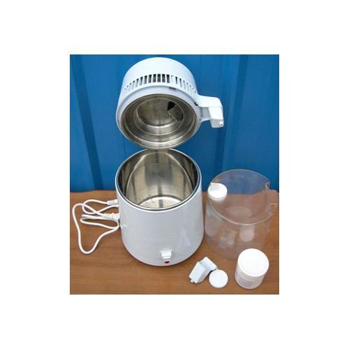 Water Distiller Manual ~ Water distiller pure purifier filter manual