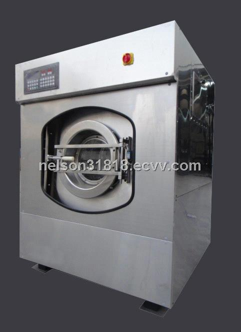Industrial Washer Extractor ~ Industrial washer extractor purchasing souring agent
