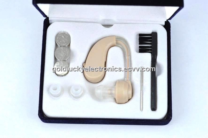 Mini Hearing Aid Sound Amplifier Audiphone(HP-20T)