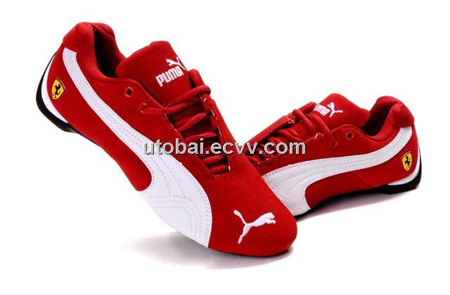 Puma ferrari BMW high-tech men light running shoe athletic shoe