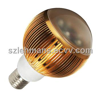 5W LED Bulb Light With High Brightness
