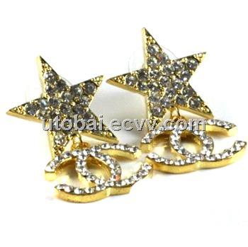 Chanel earring hong kong price discount