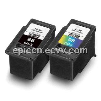 CL98 Ink Cartridge for Canon CL-98