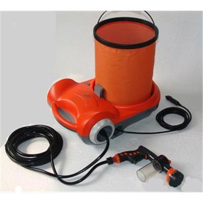 Car Cleaner Electric Car Washer Diy Car Washer Portable