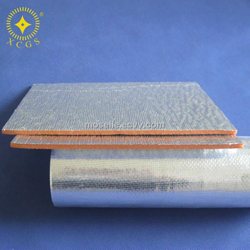 Pmgrc06 Heat Insulation Material Fire Retardant Roof