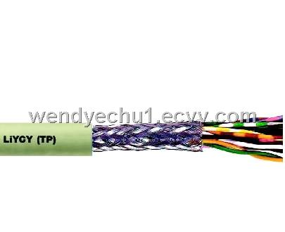 Shield Data Cable (LIYCY)