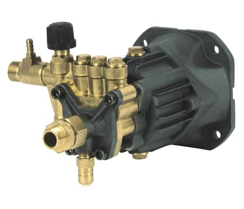 Axial pump high pressure pump high pressure pump version Car wash motor pump