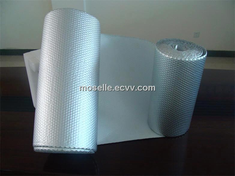 Fire Resistant Heat Insulation Foil Material For Roof