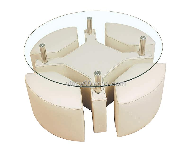 2011 Hot Sell Modern Design Glass Tea Table Purchasing