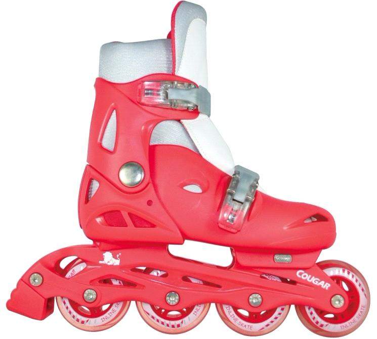 Roller Skate Shoes (Big Wheel Shoes) ( Roller Skate Shoes (Big Wheel Shoes