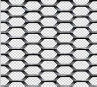 Expanded Aluminum Foil Mesh Purchasing Souring Agent
