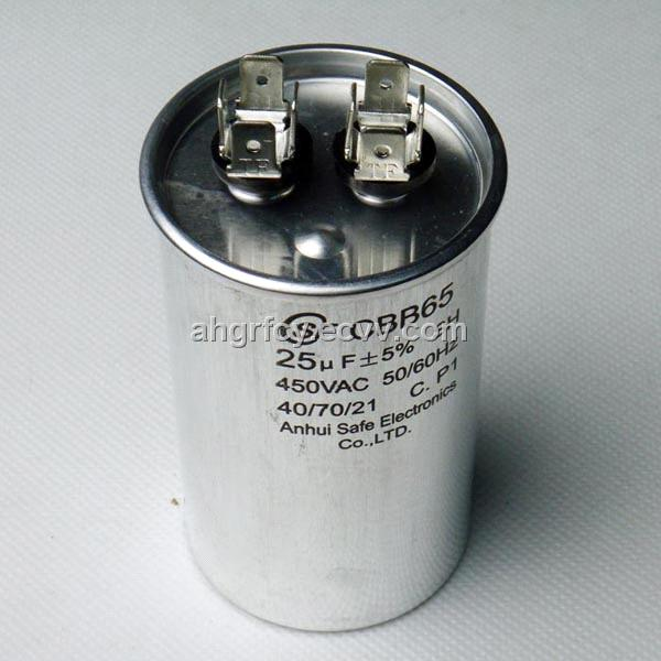 Motor Run Capacitor Cbb65a 1 Purchasing Souring Agent