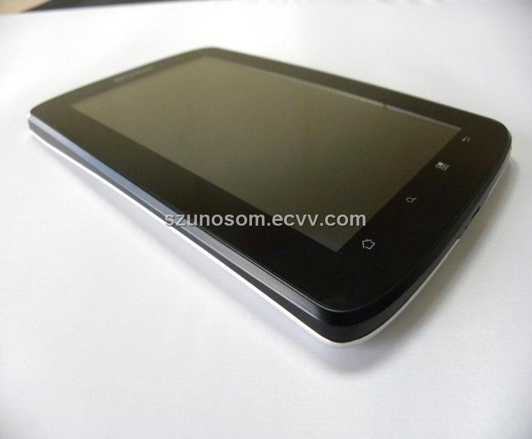 > 7inch tablet PC > New arrivaing ! 7 inch MTK 6573 tablet pc /MID