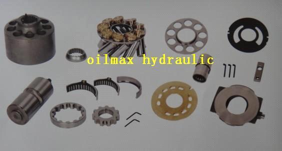rexroth gear pump catalogue pdf