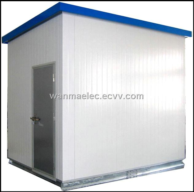 Spx3 Sii02 Outdoor Telecom Shelter Purchasing Souring