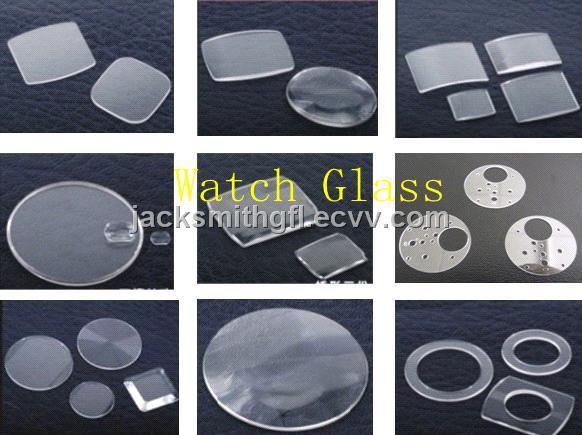 Sapphire Glass Lens Of Mobile Phone Lens Glass Of Clocks