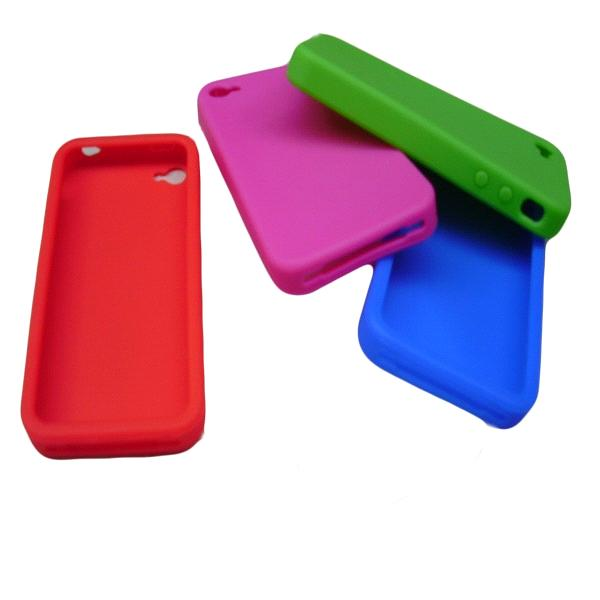 Silicone Cell Phone Cases 9