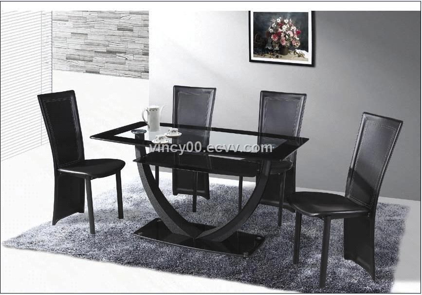 high quality modern design dining table purchasing  : Chinahighqualitymoderndesigndiningtable20122211548431 from www.ecvv.com size 867 x 605 jpeg 86kB