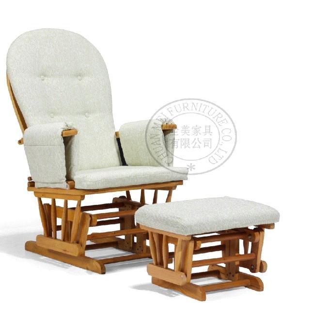 Gliding chair mechanism - Glider Chair Nursey Chair Office Chair Dining Set Clothes Rack