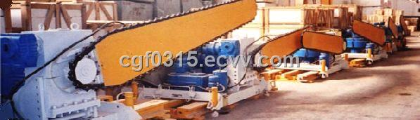 Quarry Chain Saw Machine For Stone Cutting And Quarry