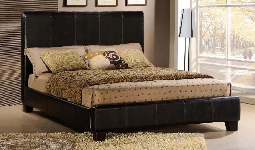Storage Bed Leather Beds Bedroom Set Leather Bed Beds Contemporary